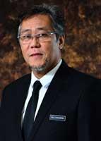 mr salehhuddin bin