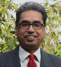 Prof. Golam Sarwar Chowdhury