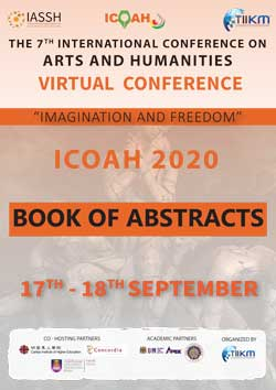 icoah 2020 book of abstracts