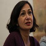 Prof. Dr. Mirian Tavares